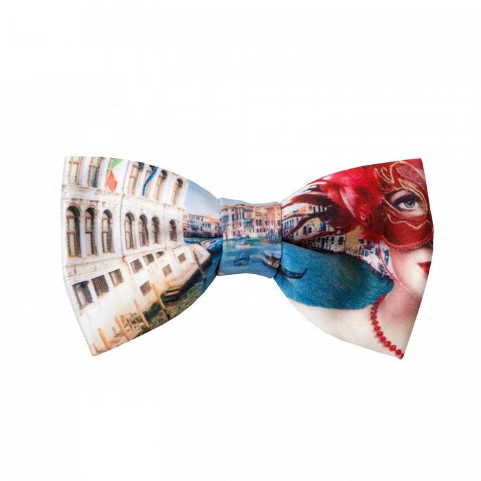 Papion Venetian Mask